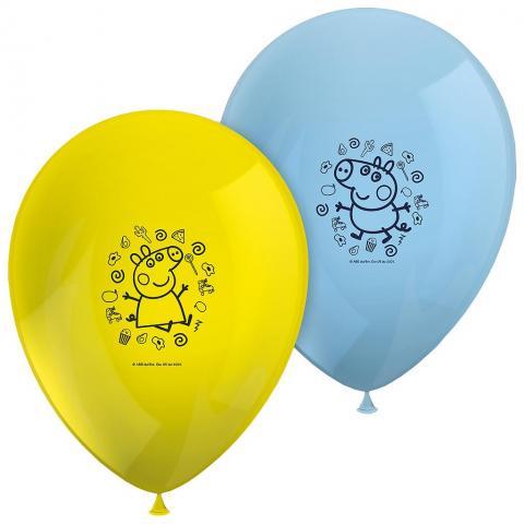 Greta Gris ballonger