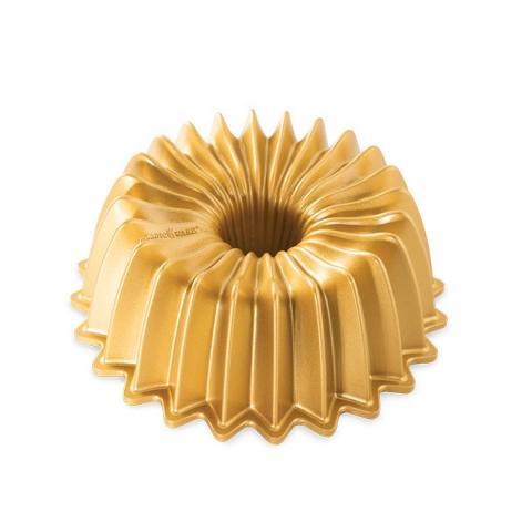 Nordic Ware® liten Brilliance-sockerkaksform