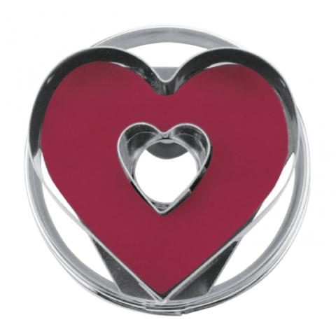 Hjärtutstickare med ejektor