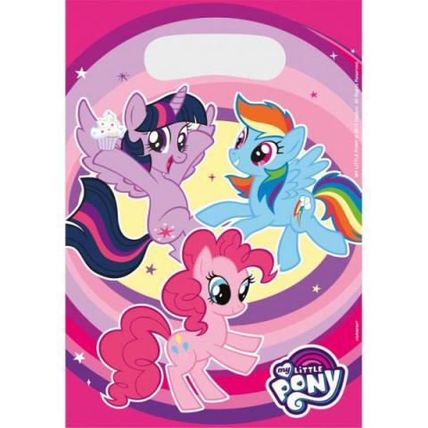 My little pony kalaspåsar