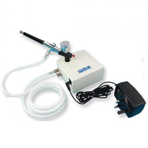 PME Air Brush-maskin