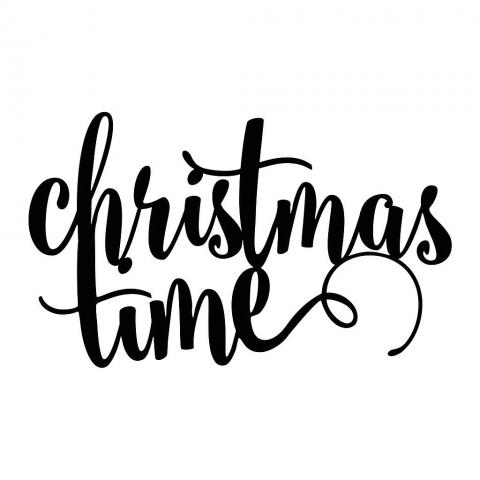 Dekoration, Christmas Time