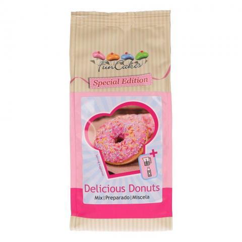 FunCakes bakmix, donuts