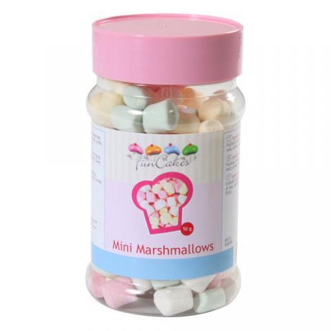 FunCakes mini marshmallows