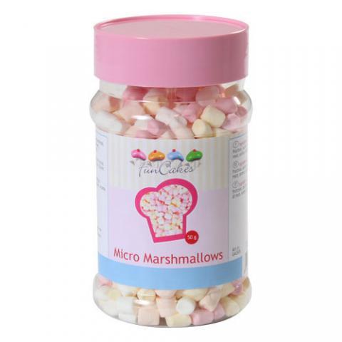 FunCakes minimarshmallows