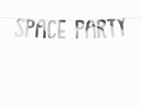 Vimpelband, Space Party