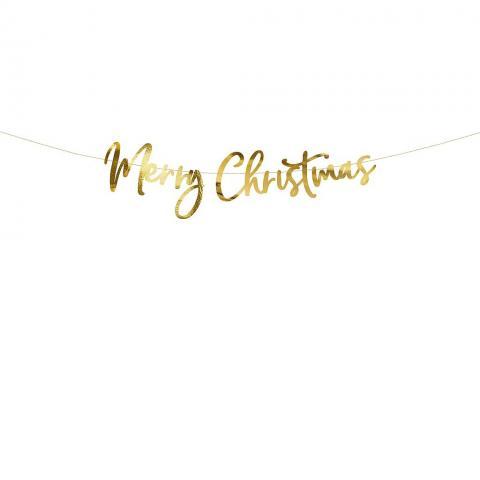 Merry Christmas girlang
