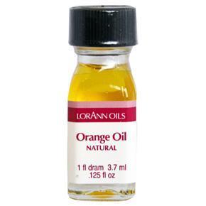 LorAnn arom, Orange