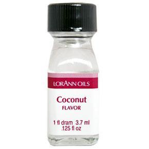 LorAnn smakämne, Coconut