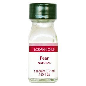 LorAnn smakämne, Pear