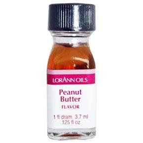 LorAnn arom, Peanut Butter