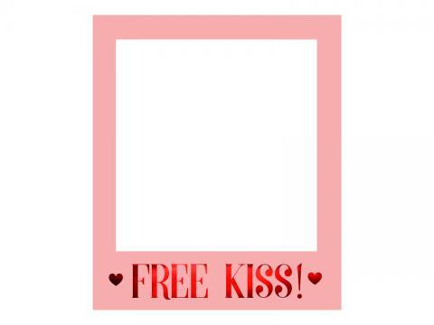 Fotoram, Free kiss!