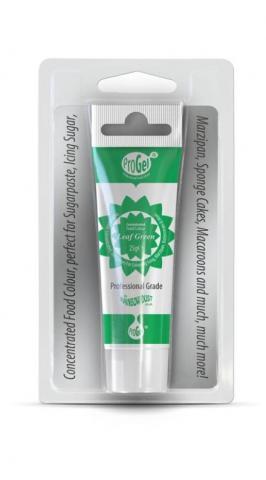 Rainbow Dust ProGel® pastafärg, Leaf Green