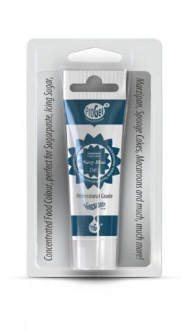 Rainbow Dust ProGel® pastafärg, Navy Blue