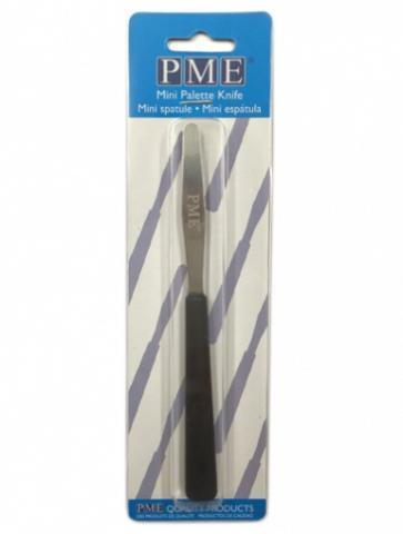 PME mini-spatel