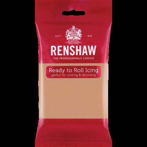Renshaw Pro sockerpasta, hudfärg 250g