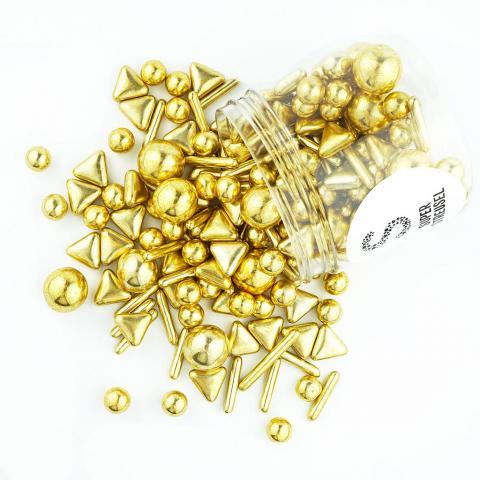 Strösselmix, Goldstück 90g