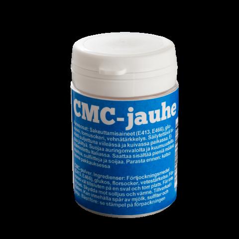 Confetti CMC-pulver